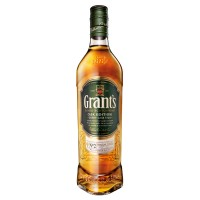 Виски Grants 8 yo Sherry Cask 0,7л 40%